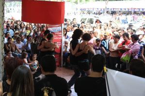 FELIA DE LAS CULTURAS AMIGAS 2009-02