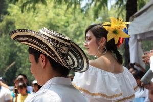 FELIA DE LAS CULTURAS AMIGAS 2009-03