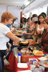 FELIA DE LAS CULTURAS AMIGAS 2009-01