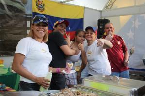 FELIA DE LAS CULTURAS AMIGAS 2010-07