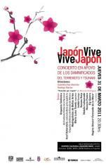 Concierto UNAM Japon01