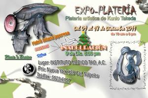TAO KUNIO INVITACION 2011 SR