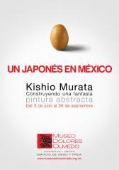 un japones en Mexico