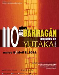 110 Años Luis Barragán