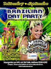 BRAZILIAN DAY PARTY