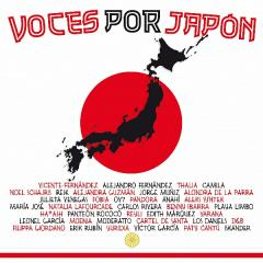 Portada voces por japon