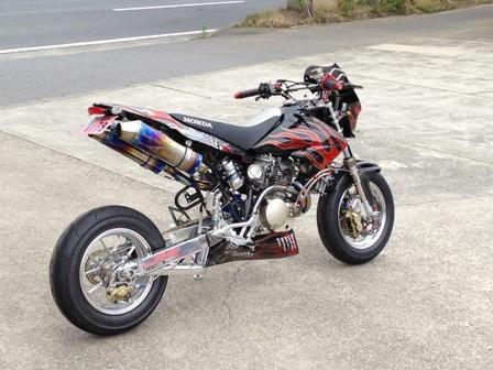 XRドラックレーサー
