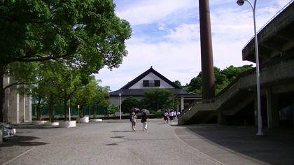 愛媛弓道場