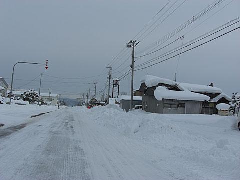 13 1/14 排雪