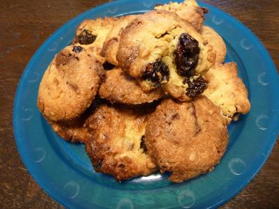 ワイルドクッキー