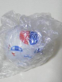 ニャンコ先生陶器4コレクション (3)