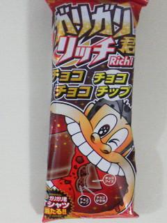 ガリガリ君チョコチョコチョコ (1)