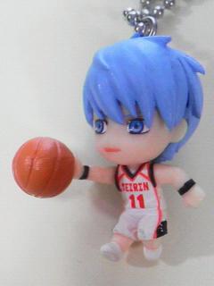 黒子のバスケ4Q (6)