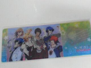 うた☆プリ ピクチャーブックマークコレクション (3)