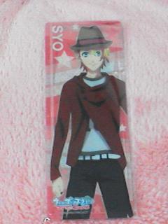うた☆プリ ピクチャーブックマークコレクション2 (1)
