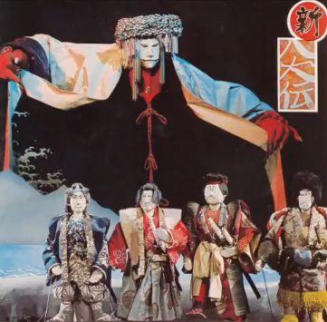「NHK 八犬伝 人形劇 写真」の画像検索結果