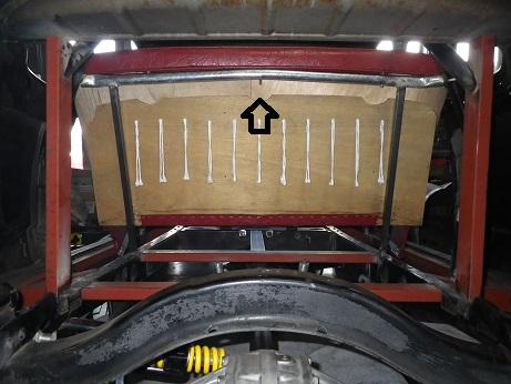 シートのセット (2)