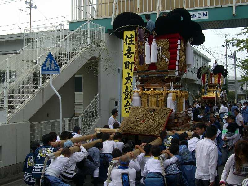 金生八幡宮 0905