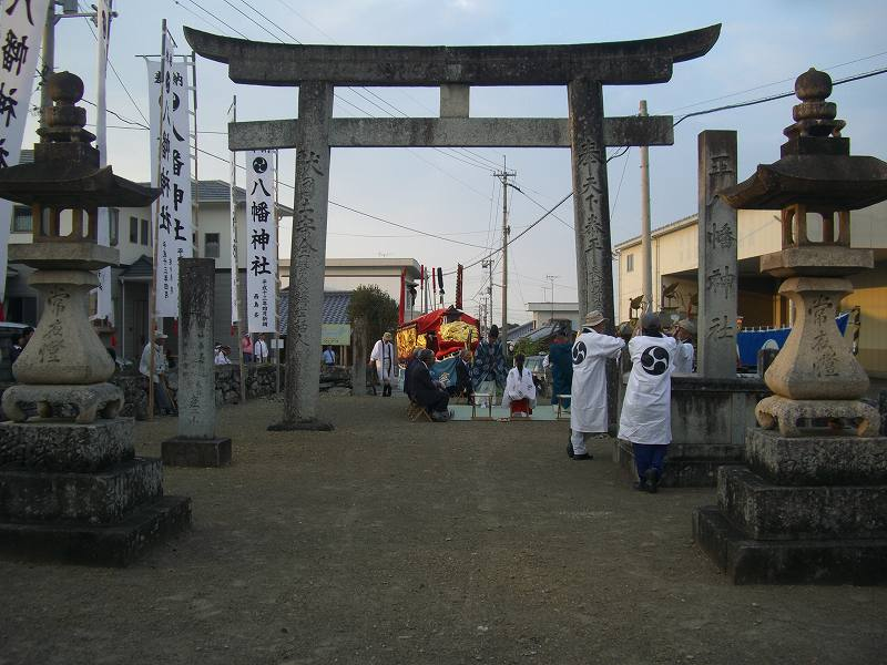 野田八幡 092
