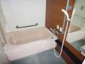 鹿児島市荒田1丁目トーカンマンション荒田八幡の浴室