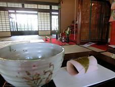旧安田邸3