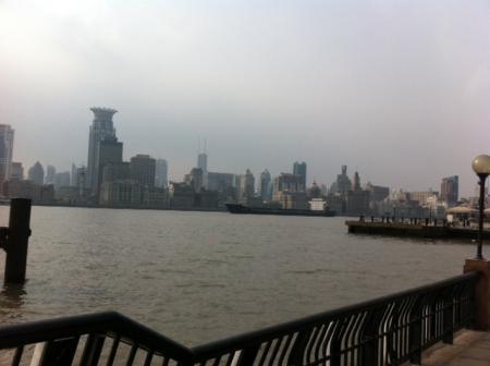 上海川圧縮