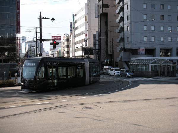 富山地鉄軌道6