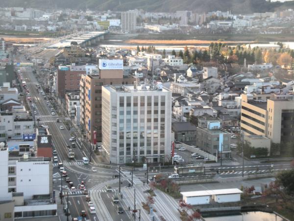 富山地鉄軌道10