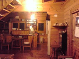 八ヶ岳たかねの杜キッチン