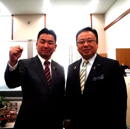 栃木県議会≪第321回 通常会議≫松井正一 議員の質問が始まります!