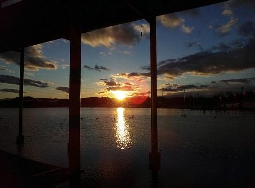 川の水族館『なかがわ水遊園』いいですよぉ!①