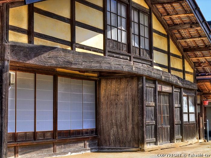 竹ノ内家住宅
