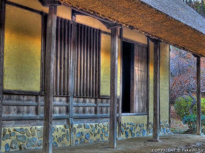 旧永井家住宅