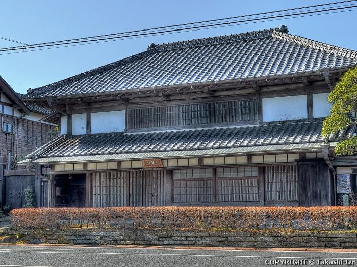 渡辺家住宅(千葉)