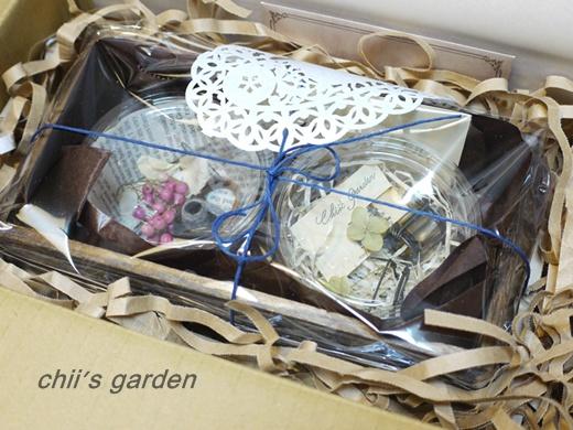 chii's garden