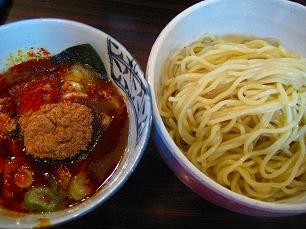 井の庄@辛辛つけ麺