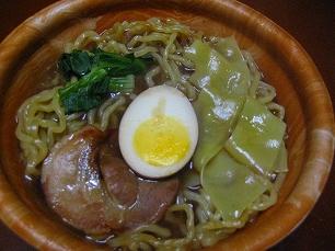凪@HOT麺チン