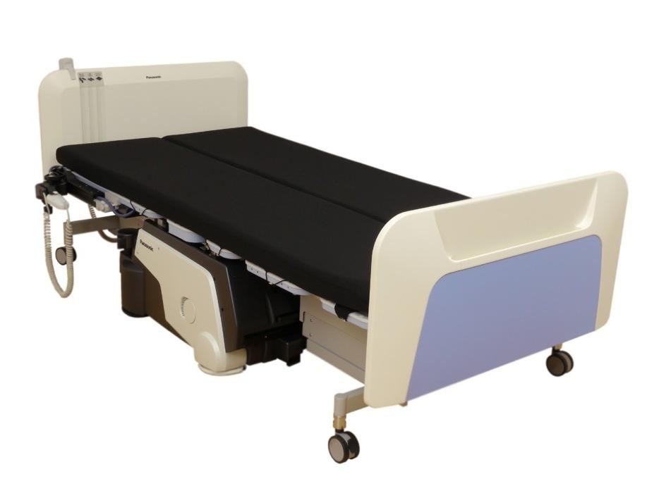 変形・合体ベッド