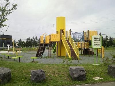 ひよこ公園