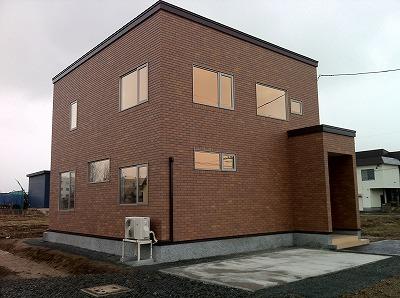 東茨戸S様邸1