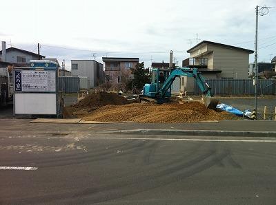 奈良邸20110422-1