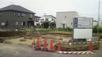 北区新川N様邸110702