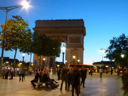 パリ144