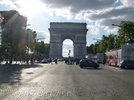 パリ135