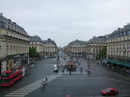 パリ165
