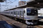 横須賀・総武快速線 E217系