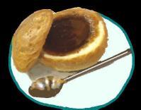 箱根温泉シチューパン