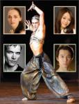 ballet shinzui