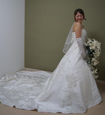 Wドレス2