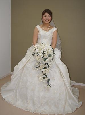 Wドレス3